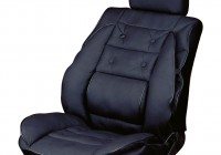 booster seat cushion for car