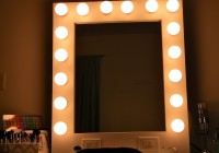 Broadway Lighted Vanity Mirror Ebay