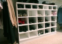 building closet organizers do it yourself