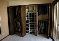 Built In Closet Diy