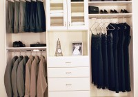 Built In Closets Ideas