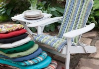 bunnings outdoor chair cushions
