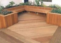 Cedar Decking Boards Uk