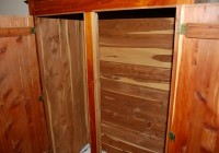 Cedar For Closets At Lowes