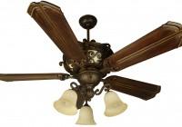 Ceiling Fan Chandelier Kit