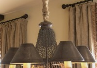 Chandelier Chain Cord Cover