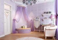 Chandelier For Little Girls Room
