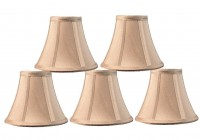chandelier lamp shades set of 5