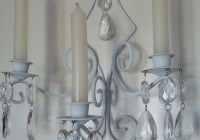 chandelier wall sconce candle holder