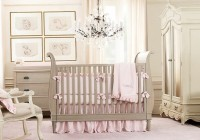 Chandeliers For Nursery Rooms