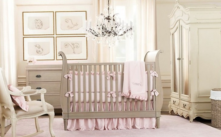 Permalink to Chandeliers For Nursery Rooms