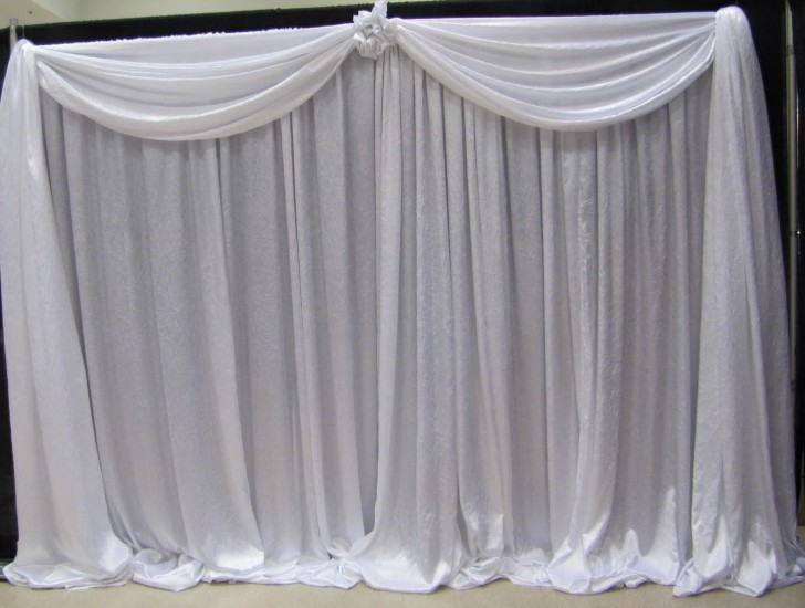 Permalink to Cheap Material For Curtains