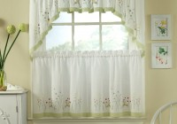Cheap Window Curtains Sets