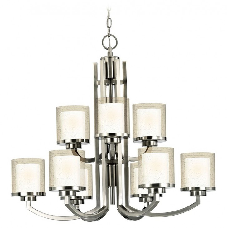 Permalink to Clear Glass Shades For Chandeliers