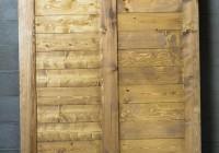 Closet Barn Doors Bypass