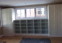 Closet Built Ins Ikea