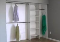 Closet Hanger Rod Height