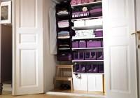 Closet Ideas For Small Spaces Ikea