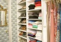 Closet Organizer Design Ideas