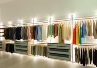 Closet Organizer Design Tool