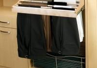 Closet Organizer Pull Out Shelves