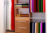 Closet Organizers Ideas For Small Closet