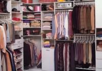 Closet Organizing Ideas Clothes