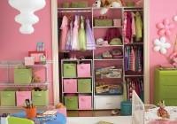 Closet Storage Ideas For Kids