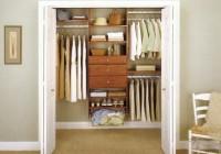 Closet Storage Ideas For Small Closets