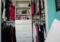 closet storage systems diy