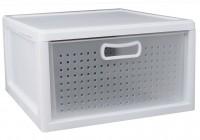 Closet Storage Units With Drawers