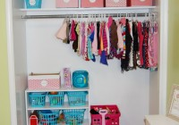 Coat Closet Organization Ideas Pinterest