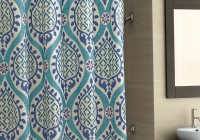 Colorful Shower Curtains Sale