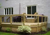 Composite Deck Materials Cost