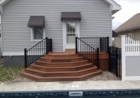 Composite Deck Railing Reviews