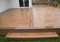 Composite Decking Installation Price