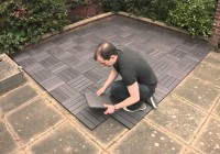 Composite Decking Installation Video