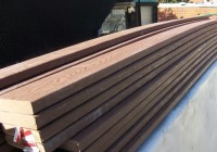 Composite Decking Material Comparison