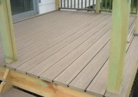 Composite Decking Materials Reviews