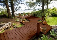Composite Decking Vs Wood Price