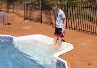 Concrete Pool Deck Paint Lowes