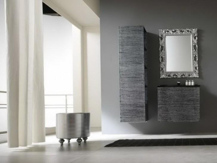 Permalink to Contemporary Bathroom Mirrors Uk
