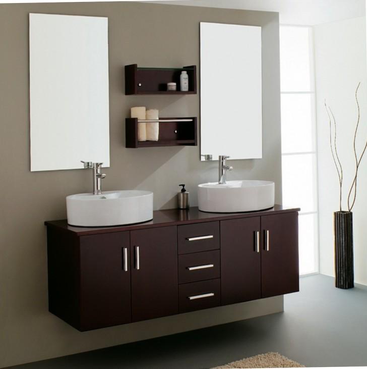 Permalink to Contemporary Bathroom Vanity Mirrors