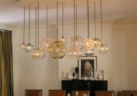 contemporary crystal chandelier for dining room