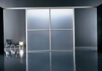 Contemporary Sliding Closet Doors