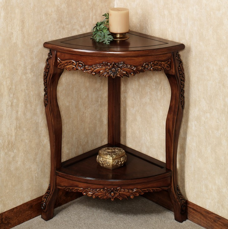 Permalink to Corner Accent Table For Dining Room