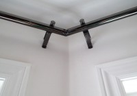 Corner Curtain Rod Ikea
