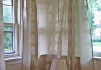 corner window curtain rods ikea