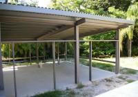 Corrugated Metal Roof Decking