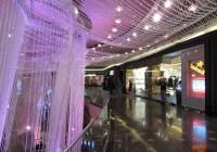 Cosmopolitan Las Vegas Chandelier Bar